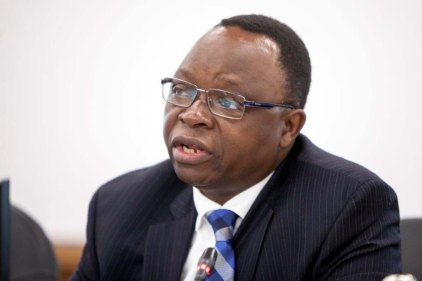 Professor Simbarashe Sibanda
